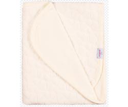 Dětská deka 75x100 cm Baby Matex Carmen