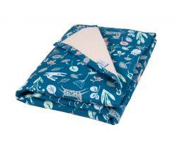 Dětská deka 75x100 cm Baby Matex Prestige