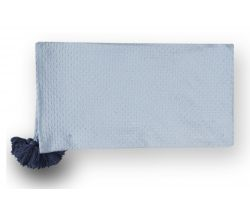 Dětská deka s třásněmi 75x100 cm LittleUp