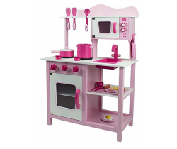 Dětská kuchyňka Wooden Toys Classic