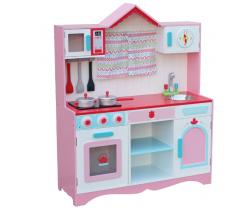 Dětská kuchyňka Wooden Toys Country