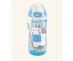 Dětská láhev 300 ml Nuk Kiddy Cup