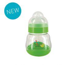 Dětská lahvička z Tritanu 150 ml se širokým hrdlem dBb Remond