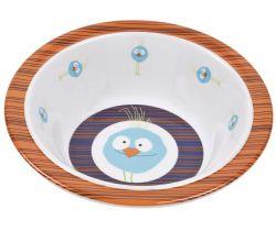 Dětská mistička Lässig Bowl with silicone