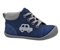 Dětská obuv Protetika Baby Grey