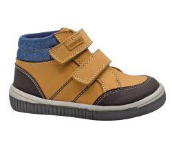 Dětská obuv Protetika Bazil Brown
