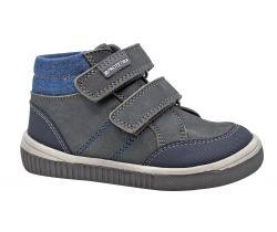 Dětská obuv Protetika Bazil Grey