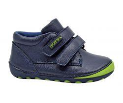 Dětská barefoot obuv Protetika Bery
