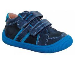 Dětská barefoot obuv Protetika Don