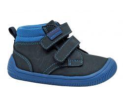 Dětská barefoot obuv Protetika Fox Tyrkys