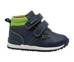 Dětská obuv Protetika Helgen Denim