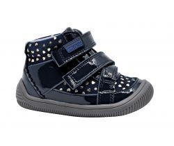 Dětská barefoot obuv Protetika Lota