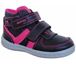 Dětská obuv Protetika Sendy Black