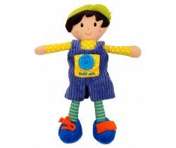 Dětská panenka BabyMix Artur