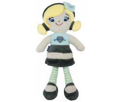 Dětská panenka BabyMix Hania
