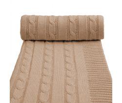 Dětská pletená deka T-Tomi Spring