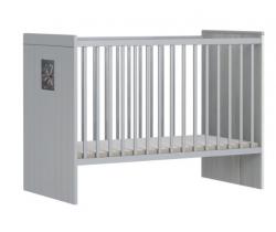 Dětská postýlka 120x60 cm Faktum Kamilla Polar