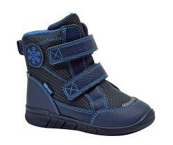 Dětská zimní obuv Protetika Aston Navy