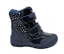 Dětská zimní obuv Protetika Derika Navy