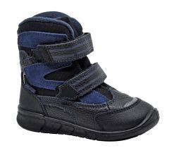 Dětská zimní obuv Protetika Maron Navy