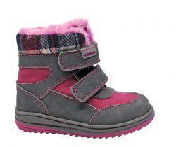 Dětská zimní obuv Protetika Ramona Fuxia