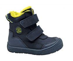 Dětská zimní obuv Protetika Torin Denim