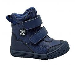 Dětská zimní obuv Protetika Torin Navy