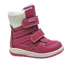 Dětská zimní obuv Protetika Trinity Fuxia