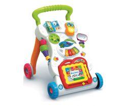 Dětské hrající edukační chodítko BabyMix