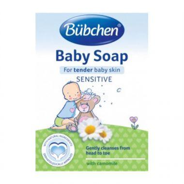 Dětské mýdlo Bübchen 125g
