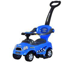 Dětské odrážedlo auto se EcoToys