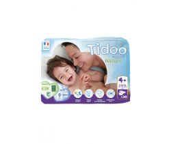 Dětské pleny Tidoo T4+ Maxi+ 9/20kg (30ks)