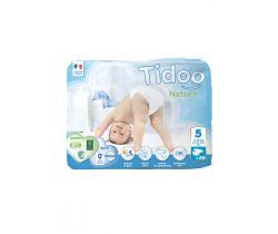 Dětské pleny Tidoo T5  Junior 12/25kg (29ks)