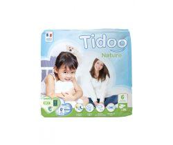 Dětské pleny Tidoo T6 XL 16/30kg (26ks)