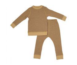 Dětské pyžamo Lodger Sleeper Ciumbelle Honey