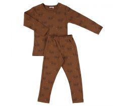 Dětské pyžamo Trixie Truffle Pig
