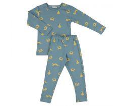 Dětské pyžamo Trixie Whippy Weasel