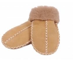 Dětské rukavičky Kaiser Camel