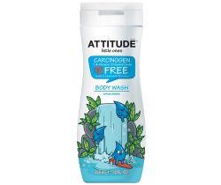 Dětské tělové mýdlo 355 ml Attitude