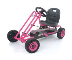 Dětské vozítko Hauck Toys Lighting