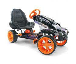Dětské vozítko Hauck Toys Nerf Battle Racer