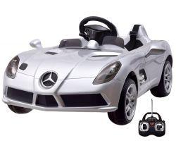 Dětské vozítko Jokomisiada Mercedes SLR PA0194
