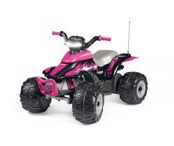 Dětské vozítko Peg-Pérego Corral T-Rex 330W Pink