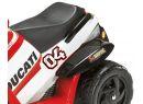 Dětské vozítko Peg-Pérego Ducati Desmosedici