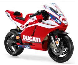 Dětské vozítko Peg-Pérego Ducati GP