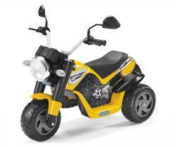 Dětské vozítko Peg-Pérego Ducati Scrambler