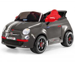 Dětské vozítko Peg Pérego Fiat 500 na dálkové ovládání