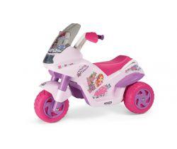 Dětské vozítko Peg-Pérego Flower Princess