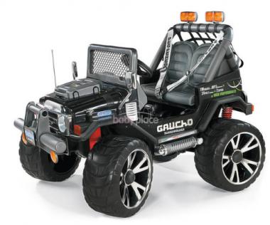 Dětské vozítko Peg-Pérego Gaucho Super Power
