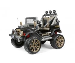Dětské vozítko Peg-Pérego Gaucho XP